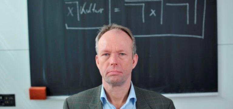 Dirk Baecker Foto: Management Zentrum Witten